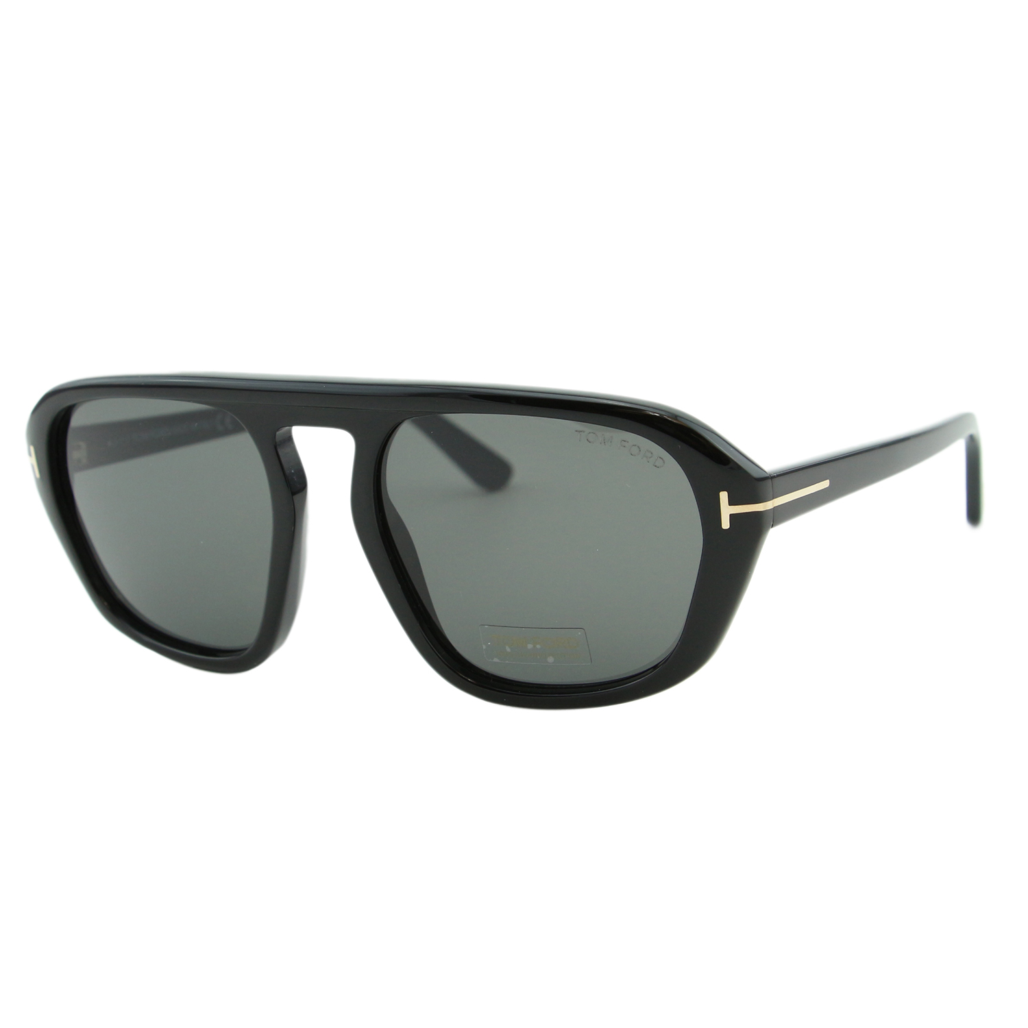 2018 Tom Ford - 02 FT0634 Hombre Negro David Marco Grueso ...