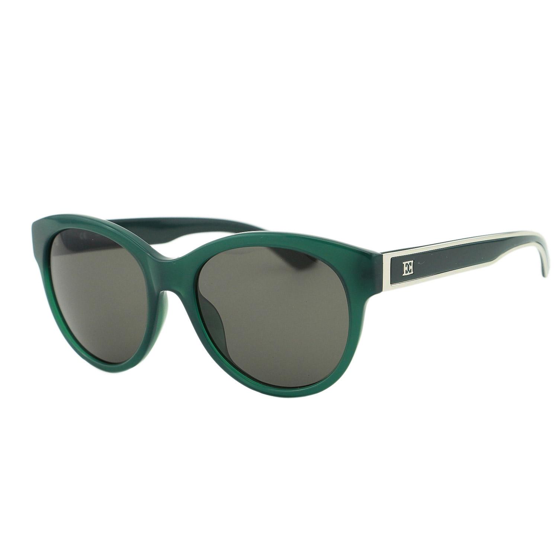 Womens SES350 Round Sunglasses Escada 8jrGjX